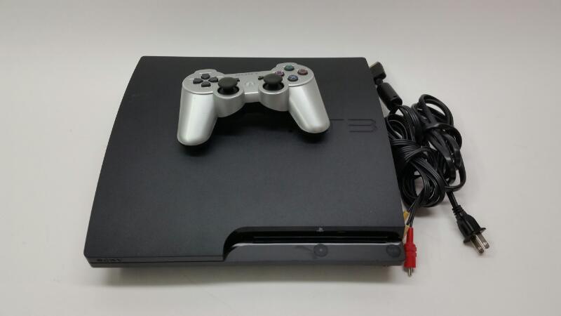 Sony Playstation 3 - Console - 320 GB