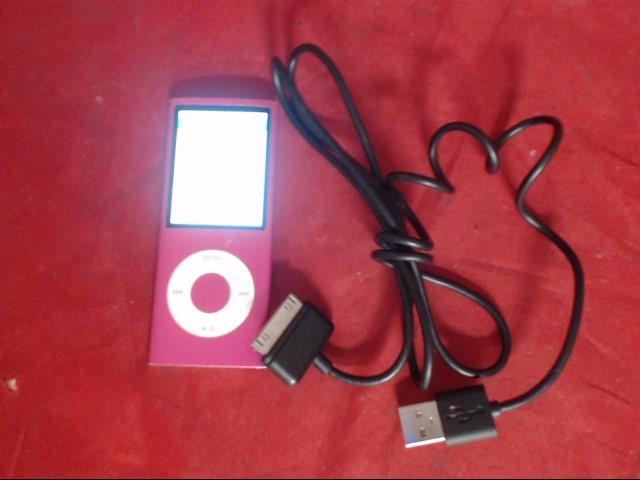 APPLE IPOD IPOD A1285 NANO 8GB
