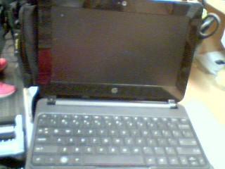HEWLETT PACKARD Tablet 7