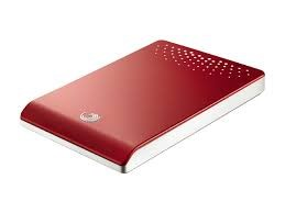SEAGATE Computer Accessories FREEAGENT GO