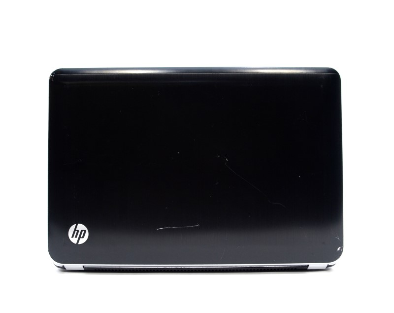 HP Envy TouchSmart 4-115dx Laptop Intel i5 1.70 4GB 150GB HDD AS IS>