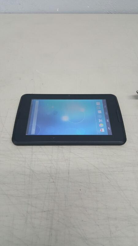"Polaroid S7 Android Tablet, 4gb (7"", A/S7, Black, Wi-Fi)"