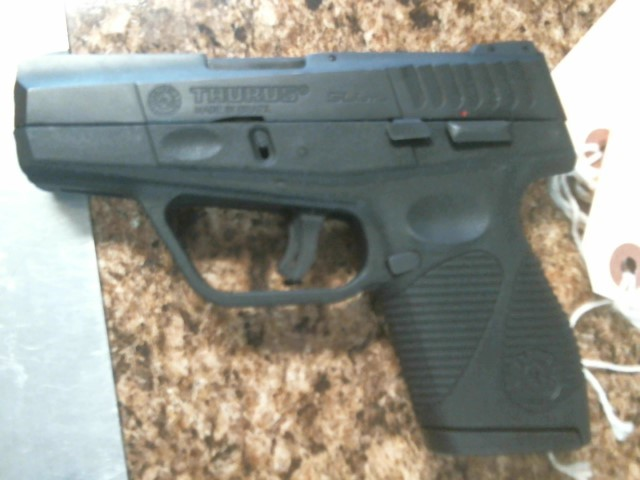 TAURUS Pistol SLIM PT709
