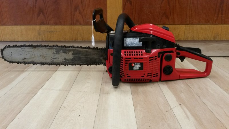 RED MAXX Chainsaw G5000