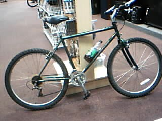 DIAMONDBACK Mountain Bicycle SORRENTO