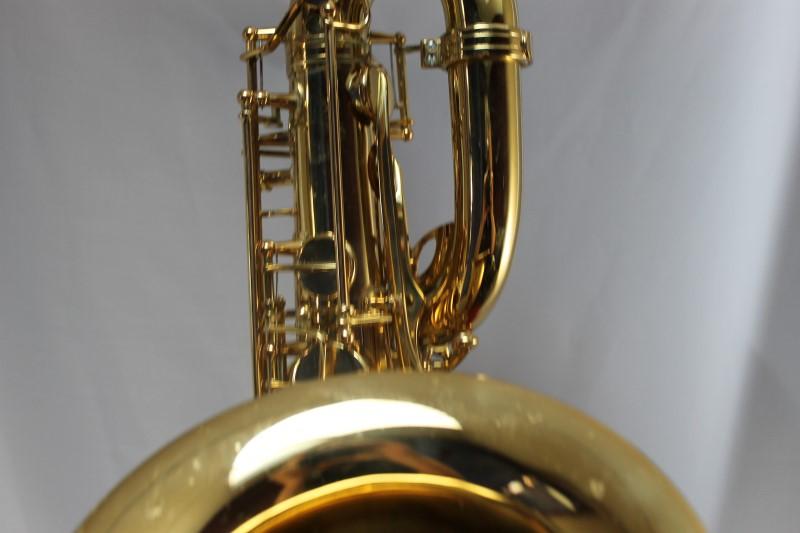 VERY USED Selmer Baritone BS 500 Saxophone