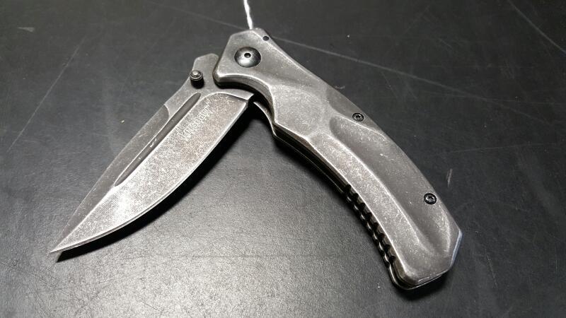 KERSHAW Pocket Knife 1300WM