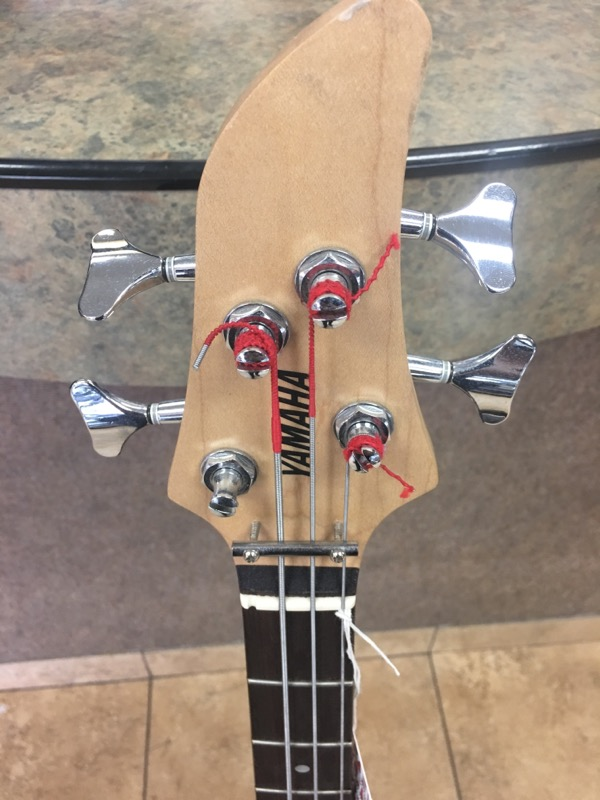 YAMAHA Bass Guitar RBX260