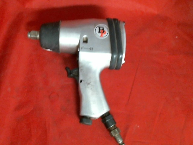 BUFFALO TOOLS Air Impact Wrench SSI-12