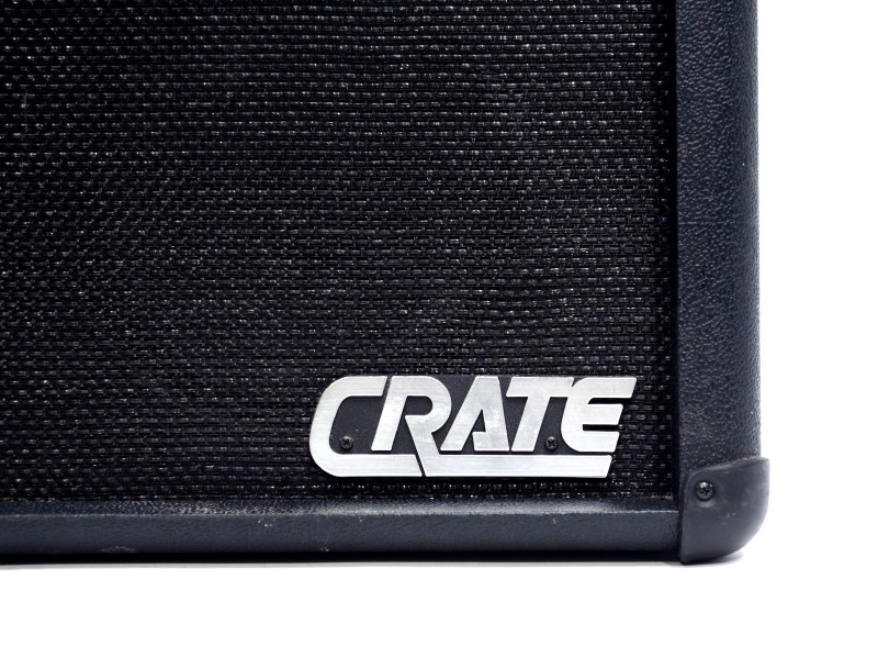 Crate GX-15 15W 1x8 Combo Practice Electric Guitar Amplifier *