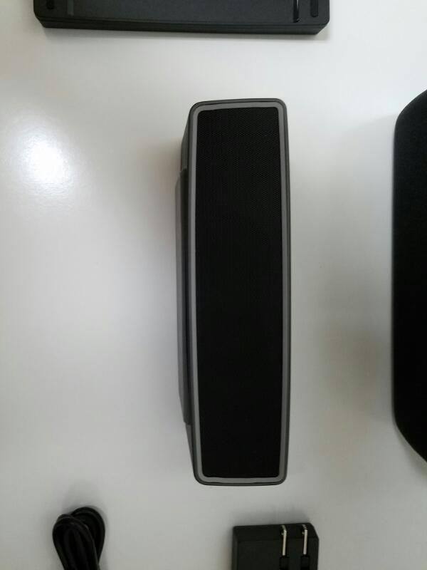Bose Soundlink Mini Wireless Portable Bluetooth Speaker