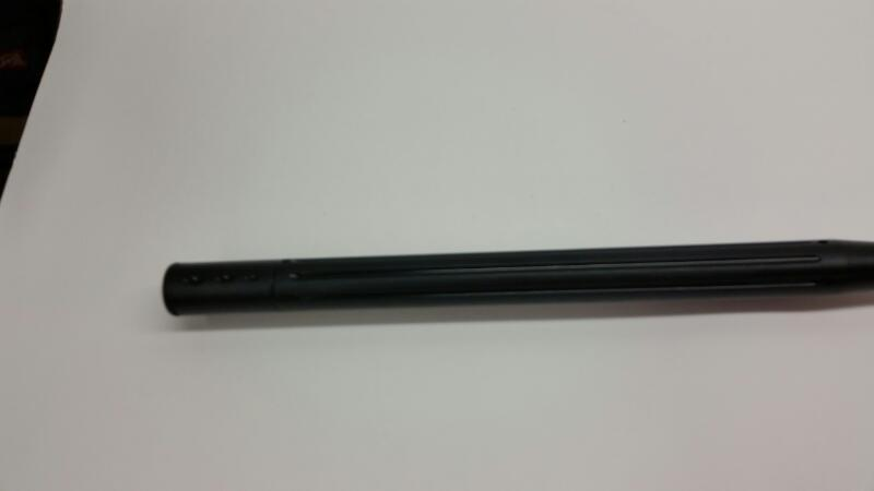 Gamo Model Bone Collector Bull Whisper .177 Cal Air Rifle