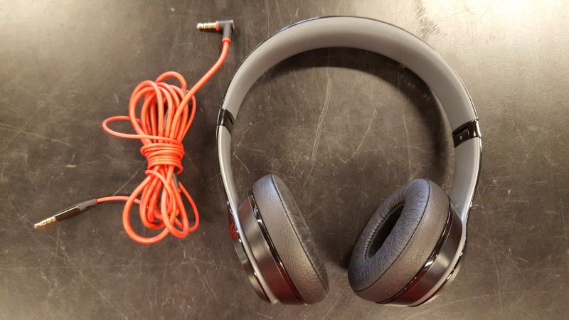 MONSTER Headphones BEATS SOLO 2