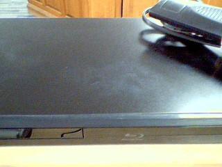 LG Blu-Ray Player BP220