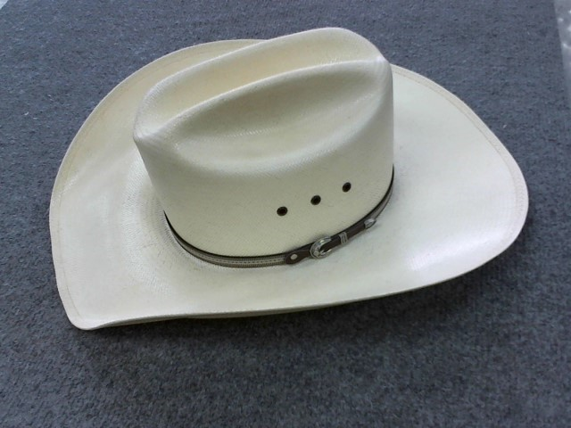 RESISTOL Hat GEORGE STRAIT DESIGN