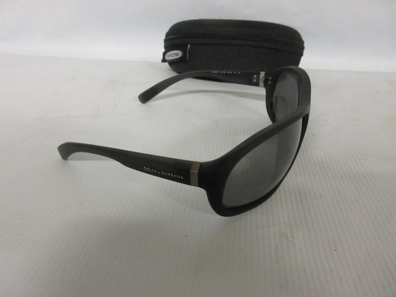 DOLCE & GABBANA Sunglasses DG 6060 WOMEN'S MADONNA SUNGLASSES