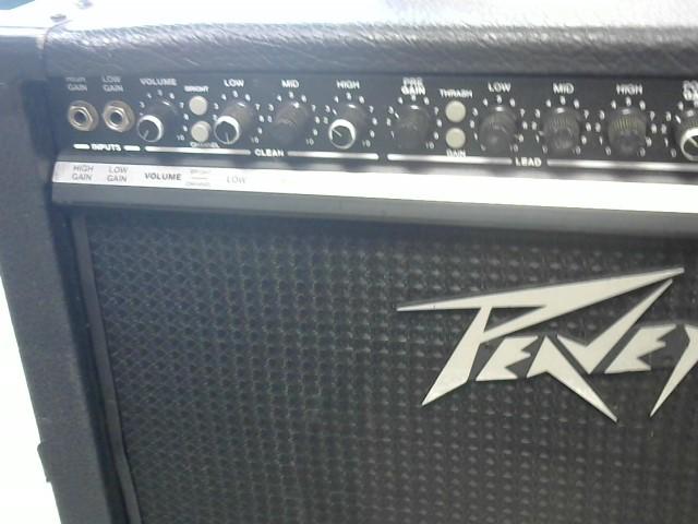 PEAVEY Electric Guitar Amp BANDIT 112S COMBO