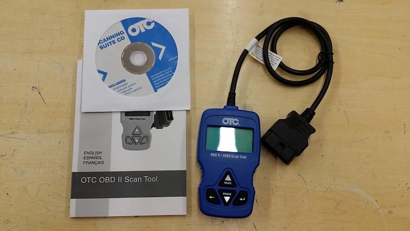 OTC Miscellaneous Tool 3109N