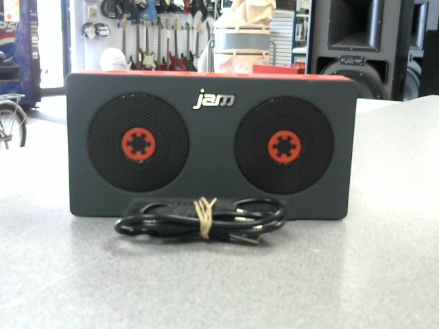 JAM AUDIO Speakers HX-P540