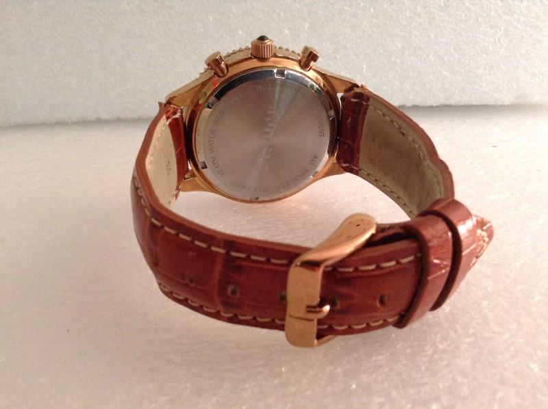STAUER Gent's Wristwatch 17086