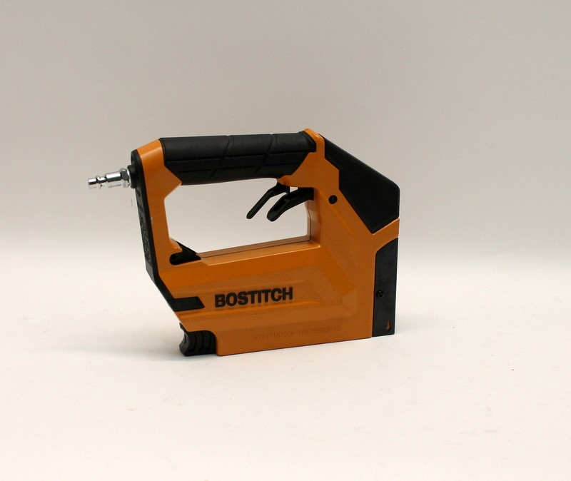 "Bostitch 3/8"" Crown Stapler BTFP71875 Free Shipping"