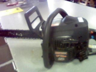 CRAFTSMAN Chainsaw 358.351701