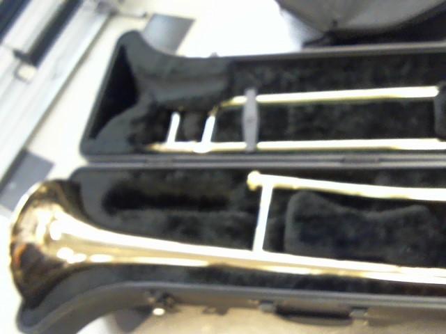 JUPITER INSTRUMENTS Trombone CEB-630 CAPITAL EDITION