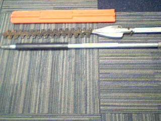 ECHO Miscellaneous Tool 999442-00485