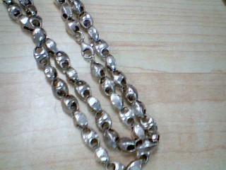 Silver Chain 925 Silver 76.7g