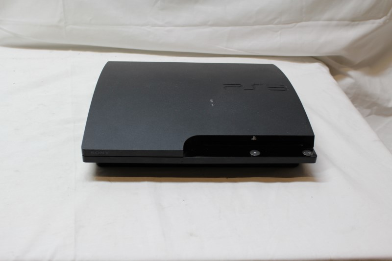 SONY PlayStation 3 PLAYSTATION 3 - SYSTEM - 120GB - CECH-2001A