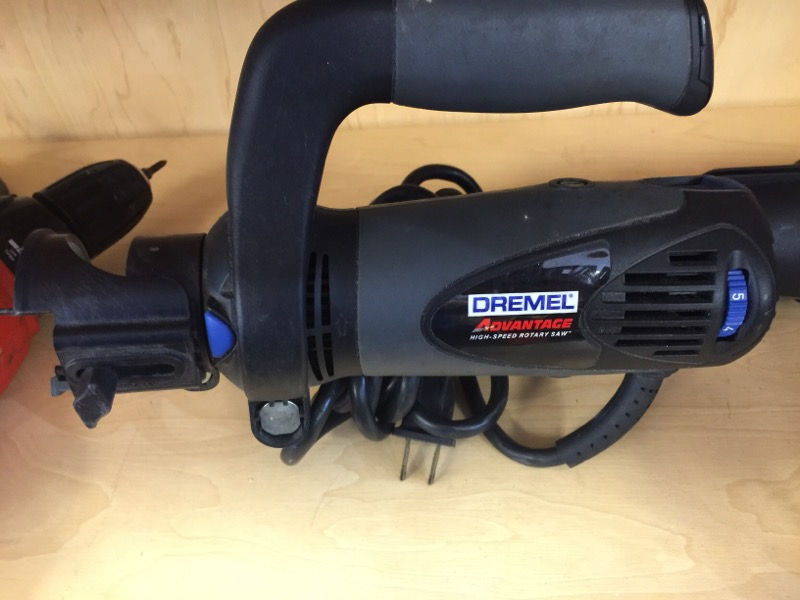 DREMEL Miscellaneous Tool ADVANTAGE ROTARY SAW