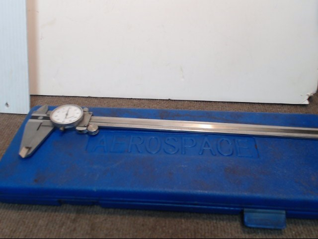 AEROSPACE Miscellaneous Tool DIAL MICROMETER