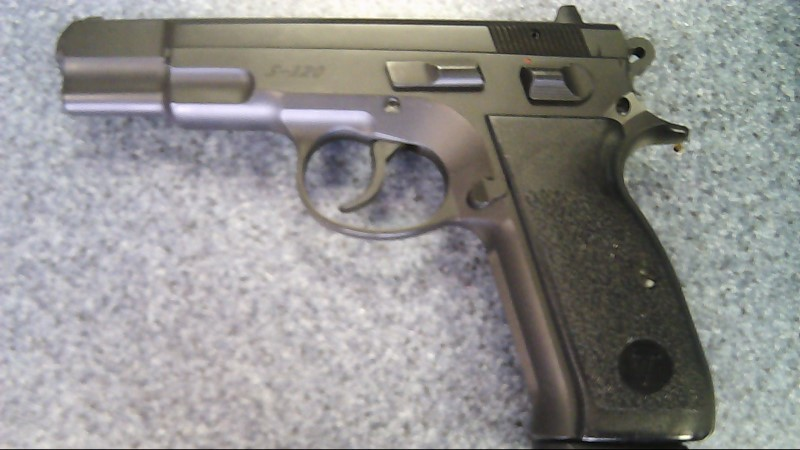 TRISTAR Pistol S-120