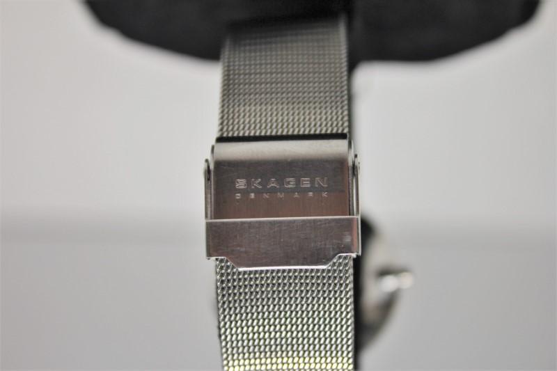SKAGEN Gent's Wristwatch 355LGSC