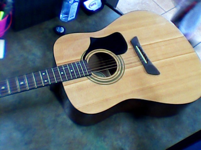 FIRST ACT Acoustic Guitar MG340