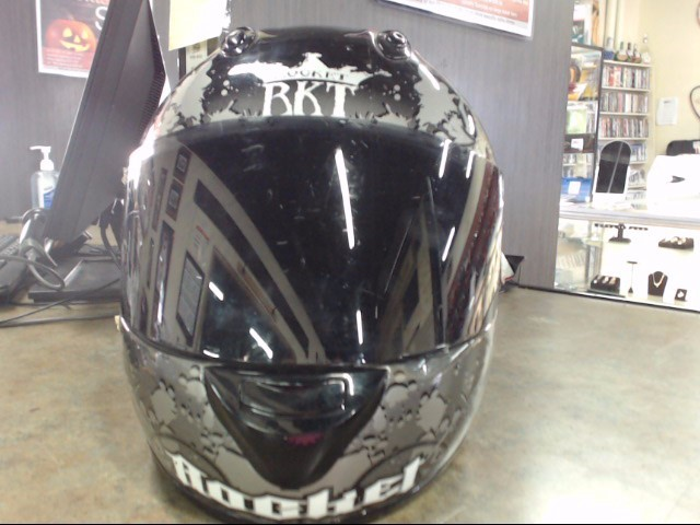 JOE ROCKET Motorcycle Helmet RKT101