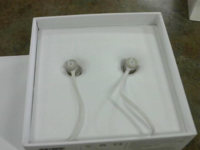 BEATS AUDIO Headphones URBEATS - BUDS