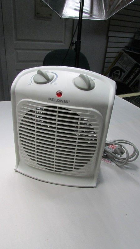 PELONIS Heater HF-0020T