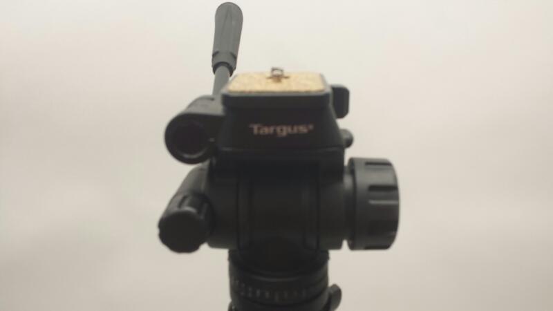 Targus Model TG-P60T Tri-Pod