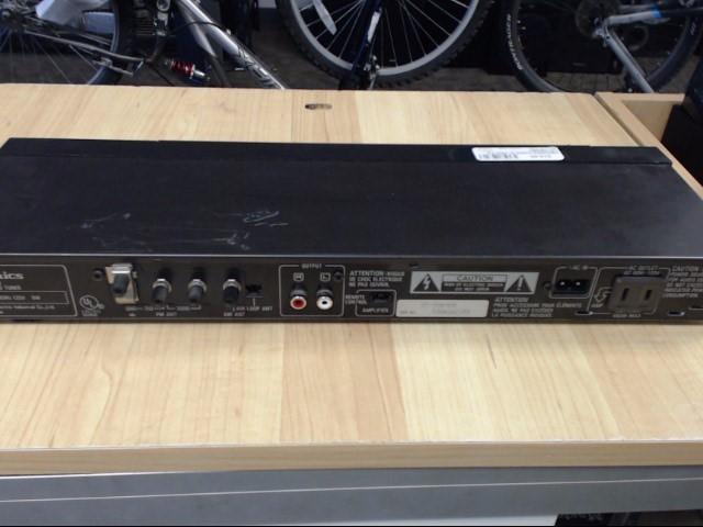 TECHNICS Tuner ST-S98A-KM