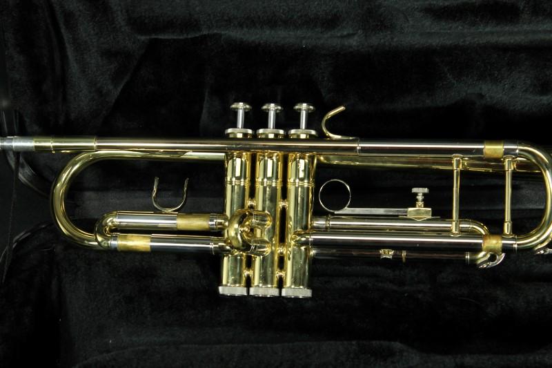 Accent Student Trumpet
