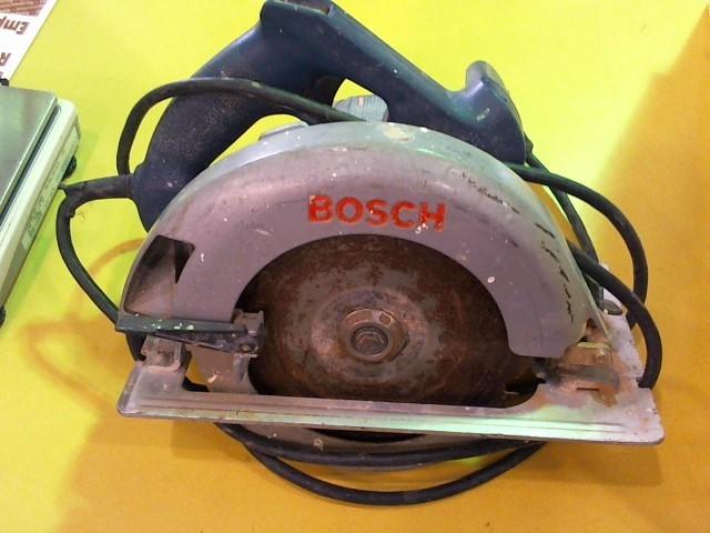 BOSCH Circular Saw 1658