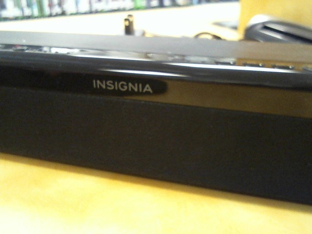 INSIGNIA Surround Sound Speakers & System NS SB314