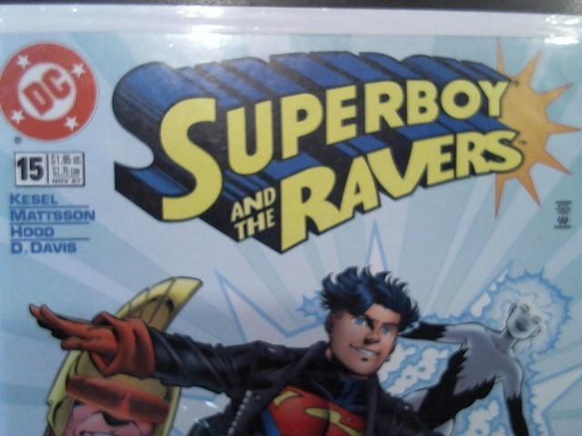 DC COMICS Comic Book QUANITY