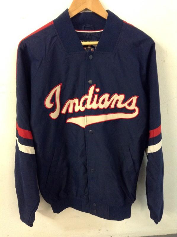 COOPERSTOWN Coat/Jacket INDIANS JACKET