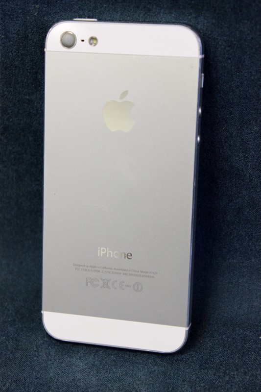 Apple iPhone 5 16GB - A1429 - iCloud Locked