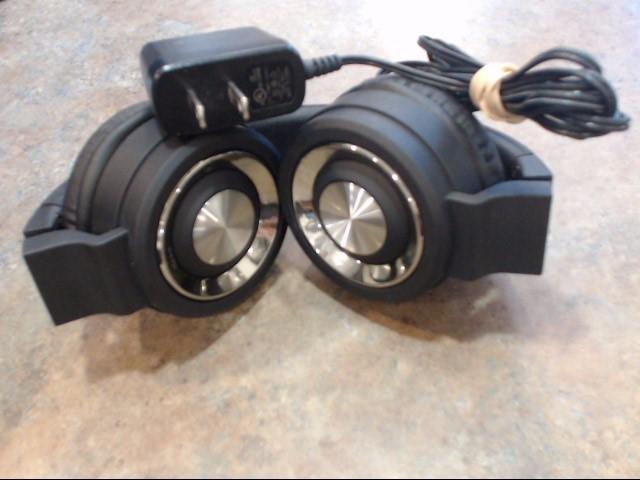 IHIP Headphones VORTX