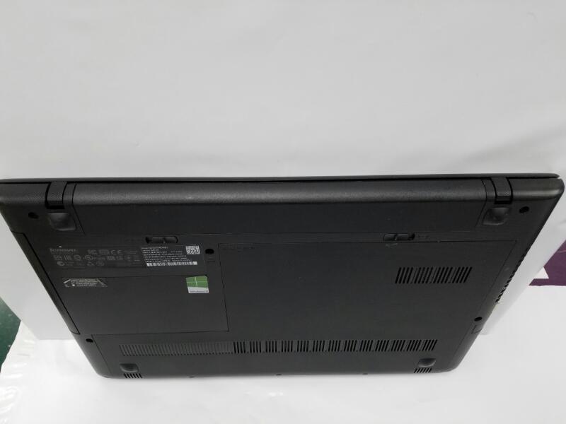 "LENOVO G50-45 CPU-AMD-A8 2.0 GHZ RAM-4GB HDD-500GB 15.6"" WIN 8.1"