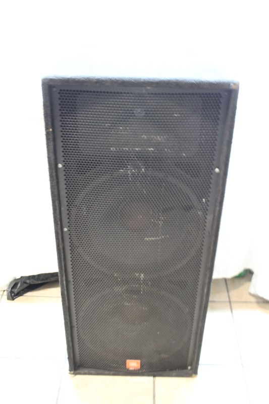 JBL Surround Sound Speakers & System JRX125