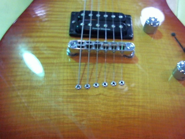 JACKSON GUITARS Electric Guitar NONE GENERIC